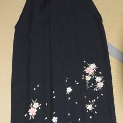 卒業袴レンタル02