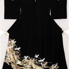 レンタル黒留袖01