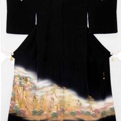 レンタル黒留袖03