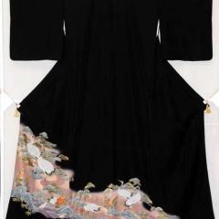 レンタル黒留袖05