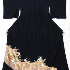 レンタル黒留袖08
